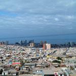 die letzten Bilder aus Iquique