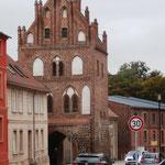 Erinnert an Neubrandenburg