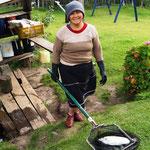die Fischerin von Silvia