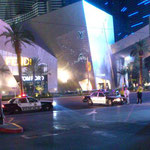 Couldn't sleep, 4 am Las Vegas, witnessing an arrest