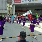 2013大阪マラソン