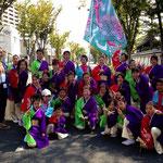 2013ザ・まつり In Izumisano