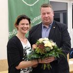 Sportlerin des Jahres Kathrin Heinen-Struckmann