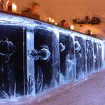 Aquarium bar:Igludorf Engelberg 2008