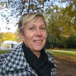 Mitarbeiterin der Stadt Bernau Frau Timmermann