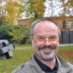 Viezebürgermeister von Bernau Herr Illge