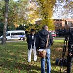 Fernsehtermin 30.10.2011