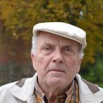 Karl-Heinz Ehlers, langjähriger Freund des Symposions und Mitarbeiter des Bucher Bote