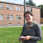 Bildhauerin Dominika Griesgraber aus Polen