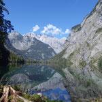 Obersee am Königssee