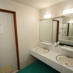 トイレ洗面スペース