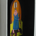 Heiliger St.Qumeran