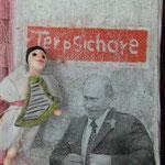neun Musen für Putin