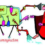 Moringmachine