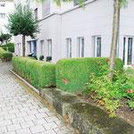 Büro Rehburgrasse 3b, St. Gallen- kein Verkauf