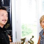 Rita + Ivan Herb