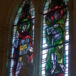 St Cyprien et St Savin