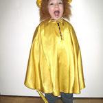 Löwenkostüm für Kinder