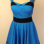 60er Kleid