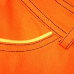 Sporthose Detail