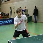Arne Hölter gehört zur deutschen Spitze in seiner Altersklasse