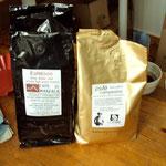 Kaffees aus Marcala