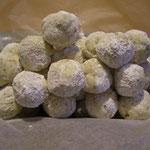 ローズゼラニュウムクッキー