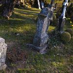Friedhof Paulusbrunn