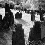 Jüdischer Friedhof Floss