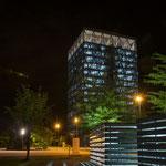 Roche Gebäude Rotkreuz