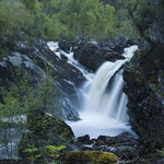 Rogie-Fall, Schottland