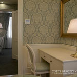 Corte Barozzi Venice Suites - Deluxe double room, with canal view