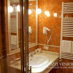 Corte Barozzi Venice Suites -- two-bedroom apartment