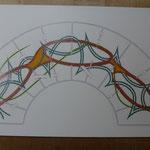 ausgefüllte Linien Überblick