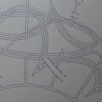 Detailansicht Übergänge
