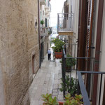 Via Duomo Mola di Bari