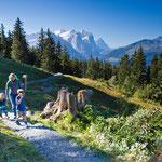 Muggestutz trail