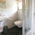 Toutes nos chambres sont équipées d'une salle de bains privée, télé et wifi gratuit
