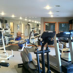 The Spa at the Guesthouse Gym