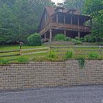 Hobson Cabin with three cozy guestrooms!