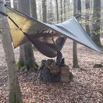 Natourzeiten - Wildniswandern - Tarp 1