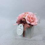 石鹸素材の花材、アレンジメント6