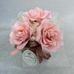 石鹸素材の花材、アレンジメント3