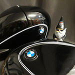 BMW R50 Seitenkoffer