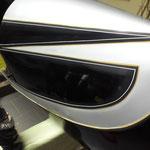 BMW R50 Beiwagen