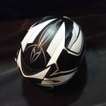 Motorradhelm Scorpion