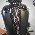 Harley Davidson Street Bob 2