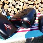 Harley Davidson Crossbone