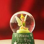 Tink 4,5er, ein Geschenk von Andie 6,5x4cm                                       84gr.