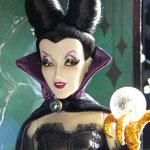 """Maleficent, die erste von 6 """"bösen"""" Villains"""